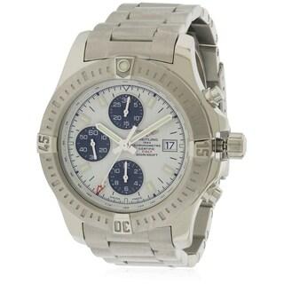 Breitling Colt Chronometer Automatic Chronograph Mens Watch A1338811/G804