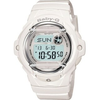 Casio Baby-G Digital Ladies Watch BG169R-7A