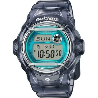 Casio Baby-G Digital Ladies Watch BG169R-8BCR