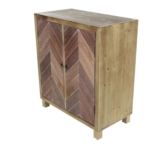 Studio 350 Wood Cabinet 30 inches wide, 34 inches high - Overstock