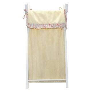 Cotton Tale Designs Marie Yellow Floral Hamper