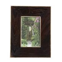 Havenside Home Buckroe Wood Picture Frame (7'' x 9'')
