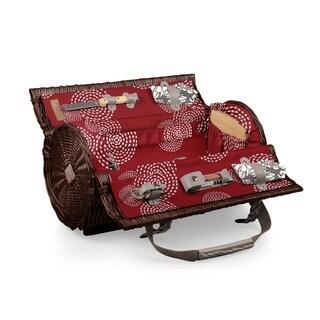 PICNIC TIME® 'Verona' Wine & Cheese Basket, (Harmony Collection)