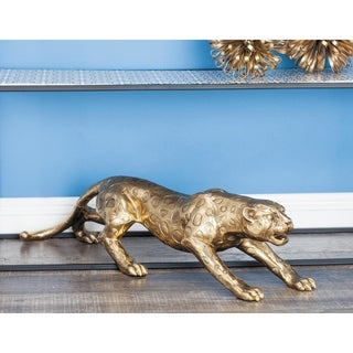 Studio 350 PS Leopard 34 inches wide, 8 inches high