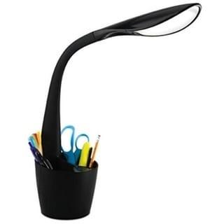 OttLite LED Desk Space Organizer Lamp