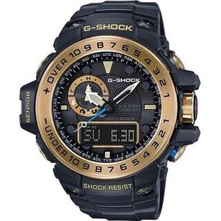 Casio G-Shock Mens Watch GWN1000GB-1A