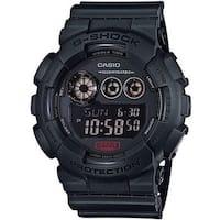 Casio G-Shock Digital Military Style Mens Watch