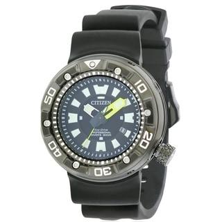 Citizen Eco-Drive Promaster Dive Rubber Mens Watch BN0175-19E