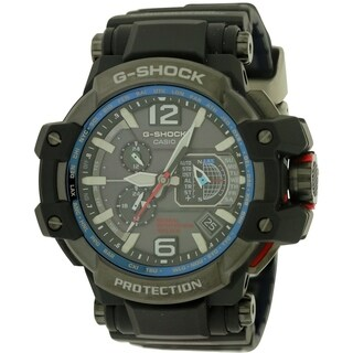 Casio G-Shock Mens Watch GPW1000-1ACR