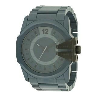 Diesel Gray Ceramic Mens Watch DZ1517