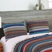 Barefoot Bugnalow Brooklyn Pillow Sham Set (Set of 2)