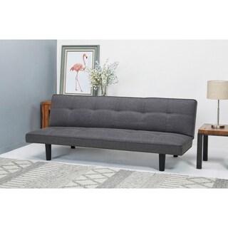 Hudson Cinder Convertible Sofa Bed