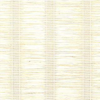 "Chicology Seaside White Adjustable Cut to length Natural Woven Sliding Panels - up to 80""w x 96""h"