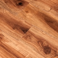 Wellington Walnut Vinyl Plank Flooring 27.76 Square Feet