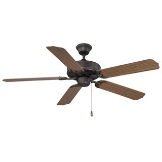 Nomad Ceiling Fan Bronze