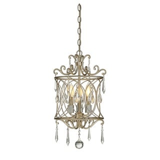 Link to 3 Light Mini Chandelier Aurora Similar Items in Chandeliers