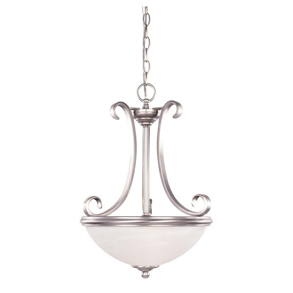 Willoughby Pendant Pewter