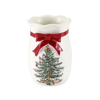 Spode Tree Red Tumbler