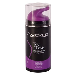 Wicked 3.3-ounce Love Lubricant