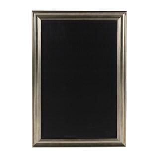 DesignOvation Macon Framed Magnetic Chalkboard