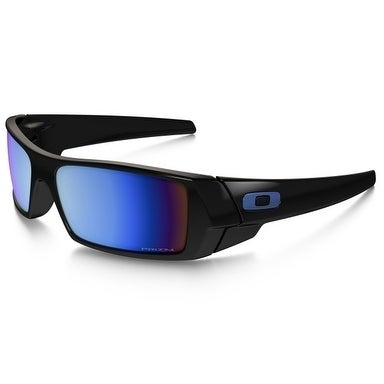 86a9b6bf1c541 ... where to buy oakley womenx27s oo9014 15 gascan prizm deep water  polarized sunglasses 3a671 02fd0