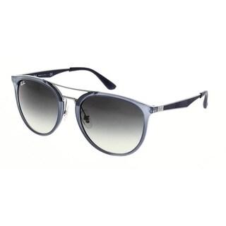 Ray-Ban Light Blue Sunglasses RB4285-630311-55