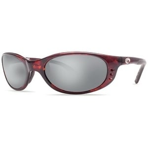 Costa Del Mar Brine Polarized Tortoise Unisex Sunglasses ...