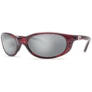 Costa Del Mar Brine Polarized Tortoise Unisex Sunglasses BR-10-OSCP
