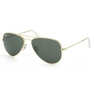 Ray-Ban Aviator Small Metal Unisex Sunglasses RB3044-L0207-52