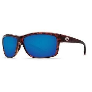 5a519f0071 Costa Del Mar Mag Bay Polarized Tortoise Sunglasses - AA-10-OBMP