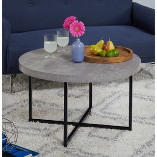 Simple Living Era Coffee Table
