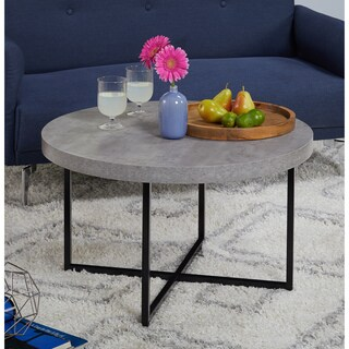 Simple Living Era Coffee Table - N/A