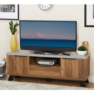 Simple Living Era TV Stand