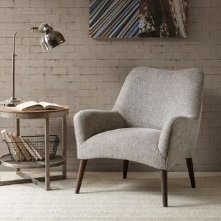 Carson Carrington Saue Tan Accent Chair