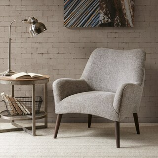Ink+Ivy Danielle Tan Accent Chair