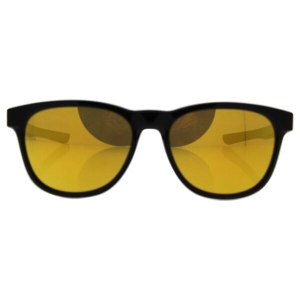 Oakley Stringer Sonnenbrille Polished Back/24K Iridium jQsaPEoSN0