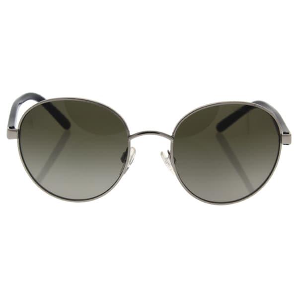 1719b14b4cd Shop Michael Kors MK 1007 10018E Sadie III - Women's Silver Black ...