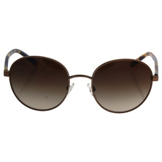 Michael Kors MK 1007 106013 Sadie III - Women's Brown Tortoise/Brown Gradient Sunglasses