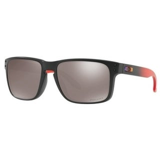 Oakley Holbrook Ruby Fade Mens Sunglasses - OO9102-9102D3