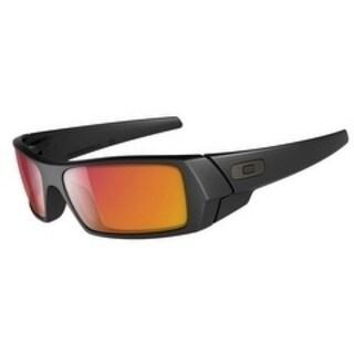 Oakley Gascan Mens Sunglasses 26-246