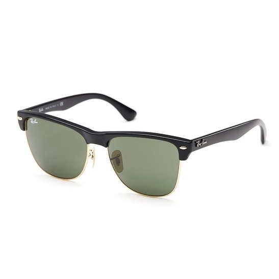 ... switzerland ray ban clubmaster rb4175 877 57 oversized black nylon  sunglasses 06d65 06a4a ... 4b7bc29a7f4d
