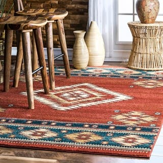 place rugs southwestern to best buy rug