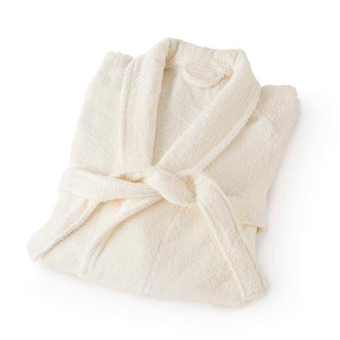 Martex Cotton Terry Bath Robe