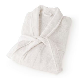 Martex Cotton Terry Bath Robe