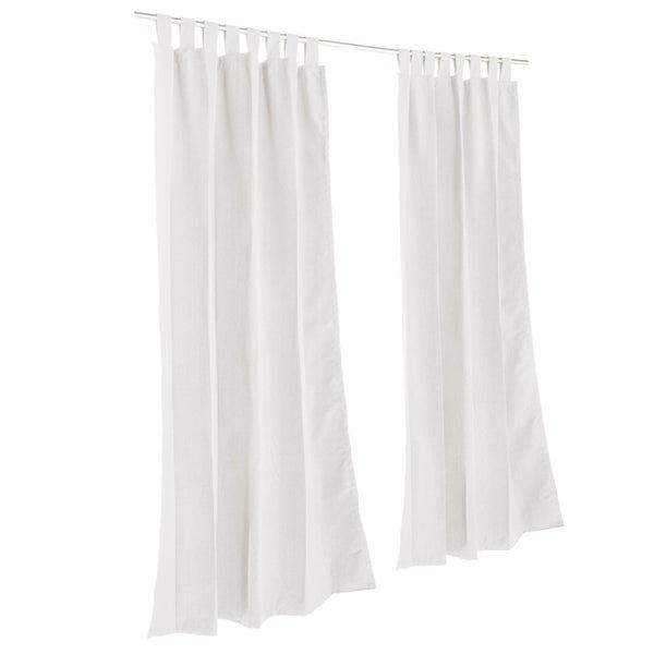 Pawleys Island Sunbrella Curtain by Sunbrella