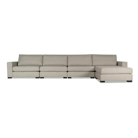 Tribeca Modular Right Chaise Sectional