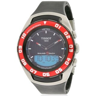 Tissot Sailing-Touch Mens Watch T0564202705100