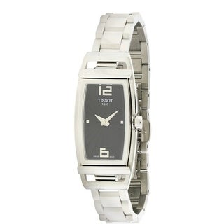 Tissot T-Trend Stainless Steel Ladies Watch T0373091105700