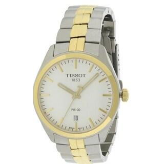 Tissot PR100 Mens Watch T1014102203100