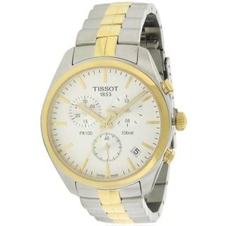 Tissot PR100 Mens Watch T1014172203100